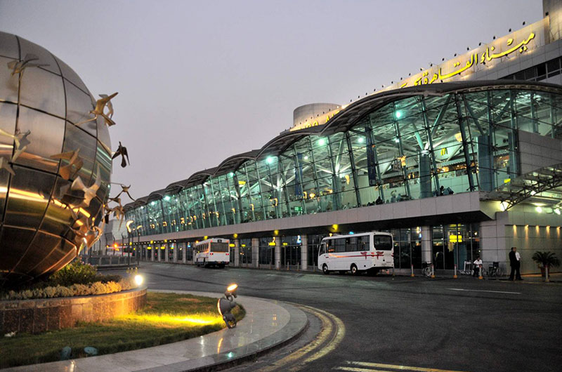 Cairo International Airport Transfers