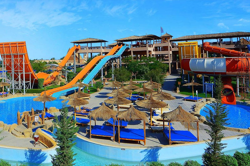 Aqua Park Tours in Sharm El Sheikh