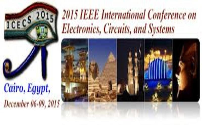 ICECS. IEEE INTERNATIONAL CONFERENCE ON ELECTRONICS, CIRCUITS, AND SYSTEMS